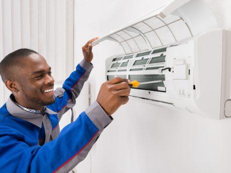 Heating & AC Service Checklist