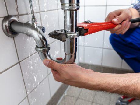 Plumbing and Pipe Repair