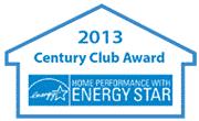 Century Club Award