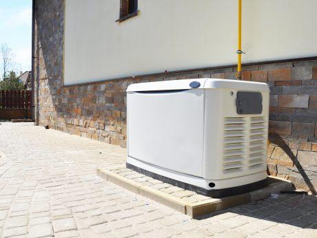 Generator Installation in South Jersey